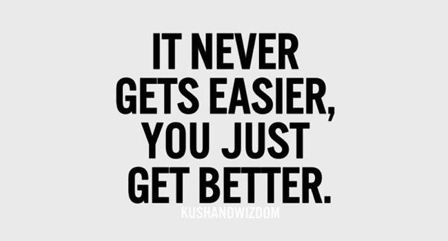it never gets easier you just get better jb s blog jordan