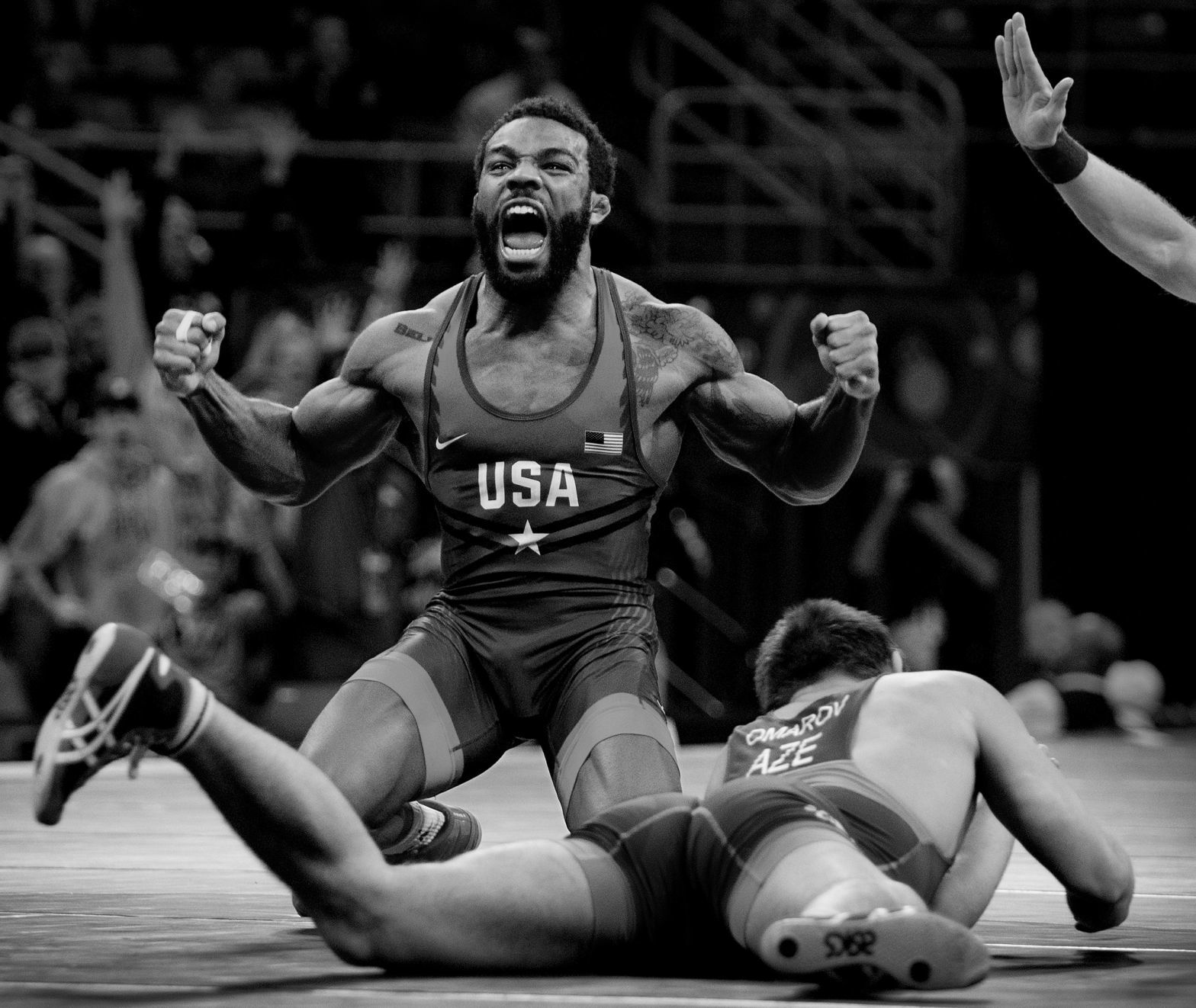 cabe4e1bb8c6 Broken   Rebuilt  The resurrection of Jordan Burroughs
